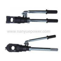 China Hydraulic Steel Wire Cutter hydraulic crimping tool on sale