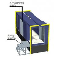 Automatic powder room Manufactures