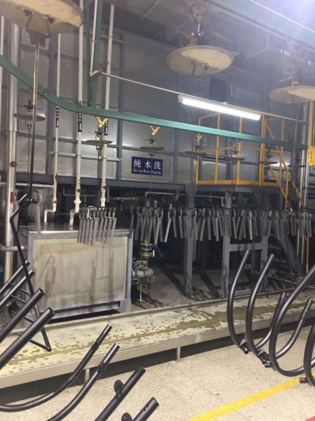 Quality Powder coating equipment for sale