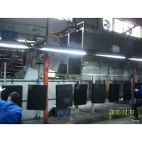 Coating production line Manufactures