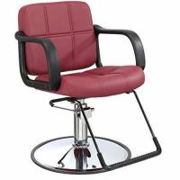 Hydraulic Barber Chair Styling Salon Beauty Equipment J Manufactures