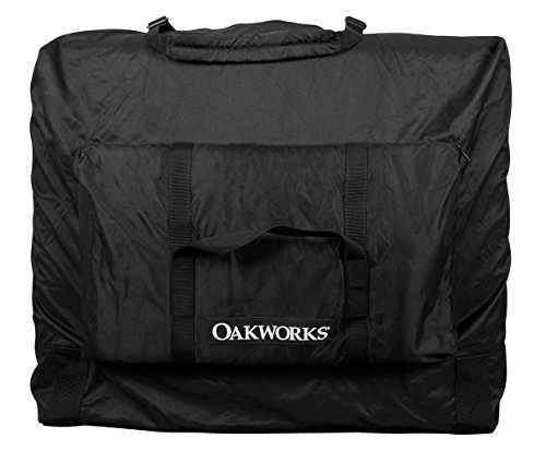 Quality Oakworks Essential Carry Case, Black, X-Large, 2 Pound for sale
