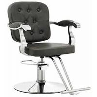 "BEAUTY SALON STYLING CHAIR ""MILAN"" HYDRAULIC SALON STYLIST CHAIR Manufactures"