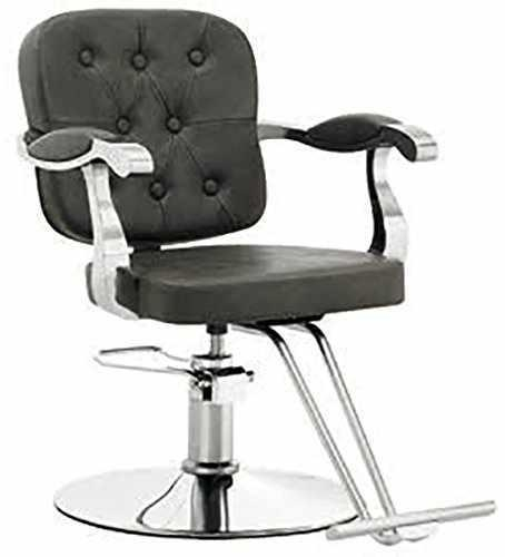 "Quality BEAUTY SALON STYLING CHAIR ""MILAN"" HYDRAULIC SALON STYLIST CHAIR for sale"