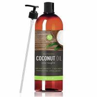 Buy cheap Fractionated Coconut Oil Carrier Oil, Liquid 16 Oz from wholesalers