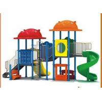 Indoor Playground Manufactures