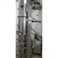 PGL spray drying granulator Manufactures