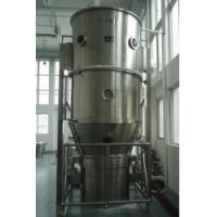 FL series of boiling granulation dryer Manufactures