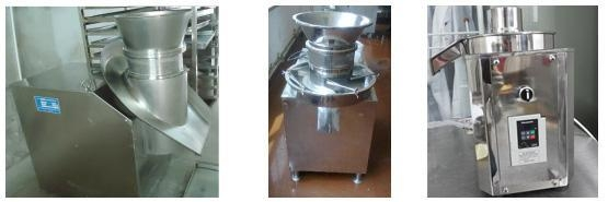 Quality XL series extrusion granulator for sale