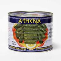 Athenas Dolmades Athena Stuffed Vine Leaves, 4.4 lb., 1 Can Manufactures