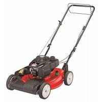 Yard Machines 159cc 21-Inch Self-Propelled Mower Manufactures