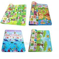 China Baby Kid Toddler Crawl Play Game Letter Alphabet Mat Carpet Picnic Random Style(90908121-L) on sale