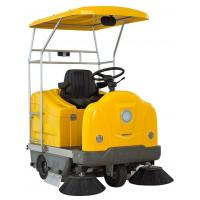 China Outdoor Ride On Sweeper on sale