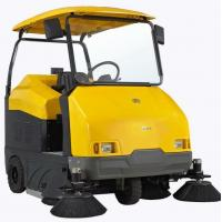 China Industrial Cleaing Sweeper on sale
