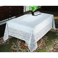 China VINYL LACE TABLE CLOTH FY-046 on sale