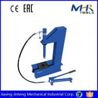 10Ton Capacity Bench Type Hydraulic Shop Press without Gauge Equipment Manufactures