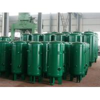 2016 New High quality compressed air storage tank 1-150m2 Manufactures