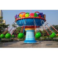 New Rides Fruit Flying Chair Manufactures