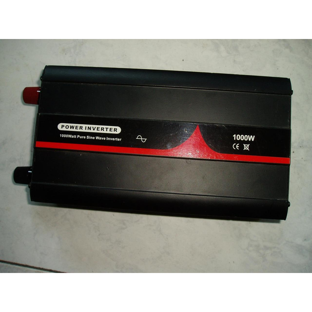 China pure sine wave inverter on sale
