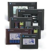 PanelView Standard Terminals ROCKWELL SeriesOperator Interface Manufactures