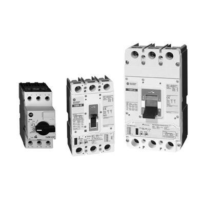 China 140M Motor Protection Circuit Breakers ROCKWELL SeriesMedium & Low Voltage Products