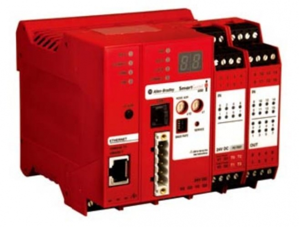 China SmartGuard 600 Controllers with Safety ROCKWELL SeriesSafety Products