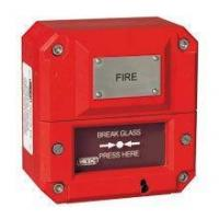 BG2 Series MEDC Alarm ProductsManual Warning Button Manufactures