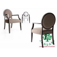 China Round Back Restaurant Dining Chairs on sale