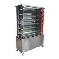 DBK Professional 10trays commercial Kitchen Bread Baking Gas Convection Oven/bakery gas oven Manufactures