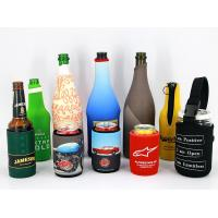 China Neoprene Can (Bottle) Cooler on sale