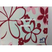 Non-woven fabric printing 13 Manufactures