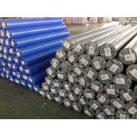 High Tensile Strength Pvc Coated Polyester Tarpaulin, Heavy Duty Pvc Tarps Manufactures