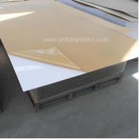 Top quality colored acrylic sheet Manufactures