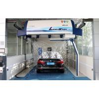 Leisuwash Leibao 360 Car Wash Equipment Manufactures