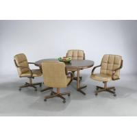 Kitchen Chairs With Rollers Manufactures