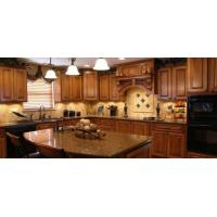 Custom Kitchen Cabinetry Manufactures