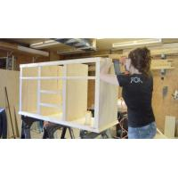 Building Bathroom Cabinets Manufactures