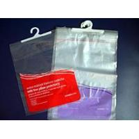 Buy cheap PVC Hook bag from wholesalers
