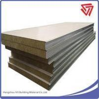 Buy cheap Low price heat Insulated PU sandwich panel for wall and roof from wholesalers