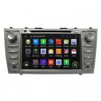 Camry Android Navigation System 2006-2011
