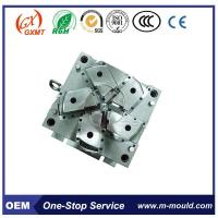 Buy cheap plastic blade mold from wholesalers