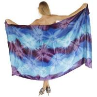 Fashion Pareo Island Hawaiian Sarong Wrap Manufactures