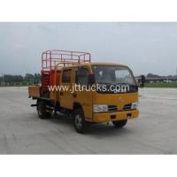 China 2018 new jlg scissor lifts truck for sale on sale