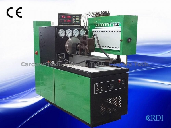 Quality 12PSB Diesel Injection Pump System Test Bench for sale