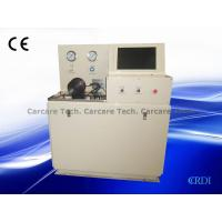 Buy cheap Intelligent HEUI Test Bench CCR-HEUI from wholesalers