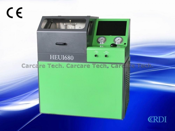 Quality Newly Designed HEUI System Test Bench CCR-HEUI680 for sale