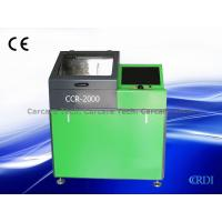 Automatic Fuel Injection Test Bench CCR-2000 Manufactures