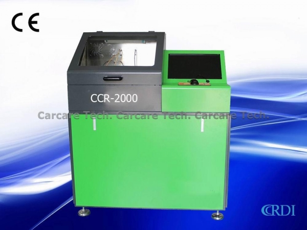 Quality Automatic Fuel Injection Test Bench CCR-2000 for sale