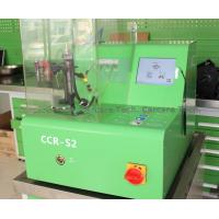 CCR-S2 Common Rail Injector Test Bench Manufactures