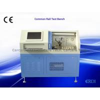 Common Rail Test Bench CCR-6000B Manufactures